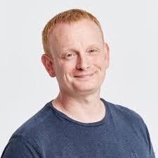 Paul Taylor - Headshot - Product Management Festival | Defining ...