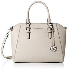 zip womens saffiano leather satchel