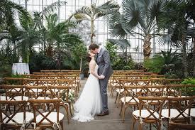 botanical center ri wedding lindsey