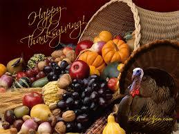 free desktop wallpaper thanksgiving