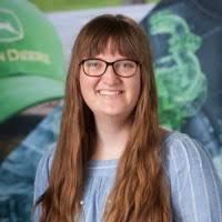 Abigail Nelson - Intern - John Deere | LinkedIn