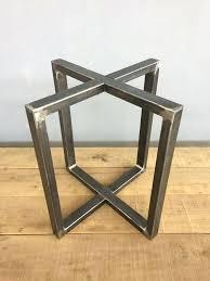 round metal table legs kitchen coffee