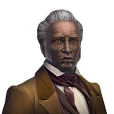 George Smith | Anno 1800 Wiki | Fandom