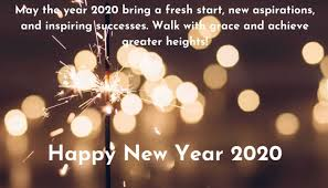 happy new year wishes images status and quotes the primetime