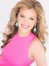 Abigail White- Miss America's Outstanding Teen