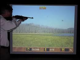 Team Building Activities | Lasershot | Shoot Pheasant and Ducks ...