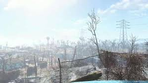 Fallout 4 The Molecular Level Road To Freedom Freedom Trail Code Desdemona Eurogamer Net