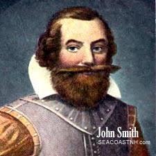 Why John Smith Never Returned
