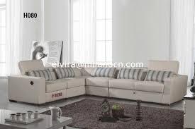 modern leather sofa set home sofa two