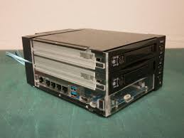 arm based nas and router