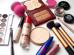 are you starting your makeup journey