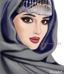 انمي بالحجاب بنات كيوت رسم محجبات لم يسبق له مثيل الصور Tier3 Xyz