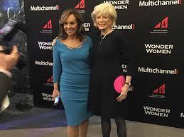 Good Day NY Anchor Meets Hero at Wonder Women Awards | TVSpy