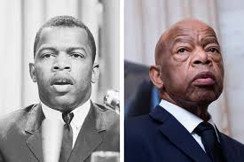 John Lewis's Lifelong Struggle for Voting Rights Isn't Over