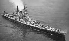 USS North Carolina (BB-55) - Wikipedia
