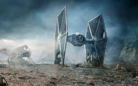 star wars tie fighter wallpapers
