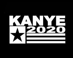 Kanye West Sticker Etsy