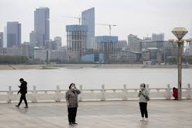 China rejects claims of inaccurate ...