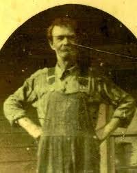 """Elisha """"Bud"""" Shadrack Howard (1869 - 1934) - Genealogy"""