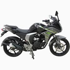yamaha fazer bike yamaha motorcycle