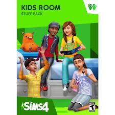 The Sims 4 Kids Room Stuff Pc Gamestop