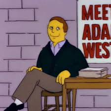 "7 times Adam West played ""Adam West,"" and it was great - Vox"