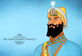 guru gobind singh jayanthi wishes hd images gurupurab greetings