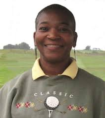 Janet Louise Johnson | African American Golfer's Digest