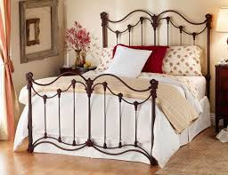 Wesley Allen victorian classical iron beds, Aniston 1008 | Iron ...