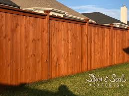 Semi Transparent Fence Stain Sealer 5 Gallons Fence Supply Online