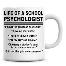 funny psychology mugs ideal