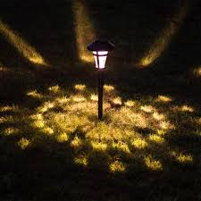 bright outdoor garden lights heser