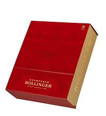 bollinger special cuvée gl giftset
