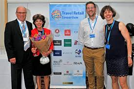 TRC networking event raises £545 for children's charity   Travel Retail  Business