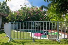 Bali Pool Fences For Villas