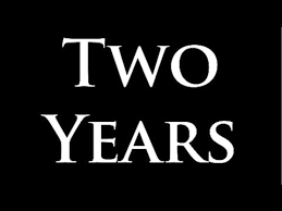 Image result for two years