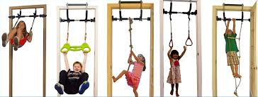 Indoor Gym And Climbing Frames For Kids Big Kids Perfect For The Wet Weather Colour My Living