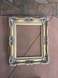 16x20 gold chic frames baroque frame