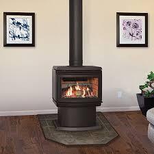 blaze king contemporary the fireplace