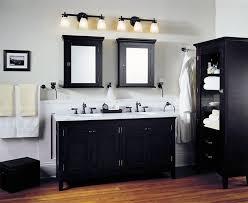 best bathroom mirror lighting