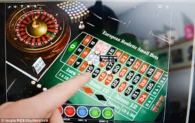 Websites to remove gambling games that 'lure children' | Daily ...