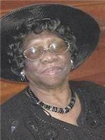 Hilda Holmes - Obituary