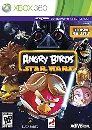 Amazon.com: Angry Birds Star Wars - Xbox 360: Video Games