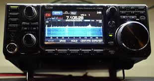 icom ic 7300 field day reports the