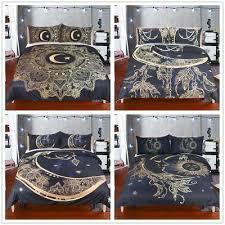 full bedding duvet cover 3pcs set 3d