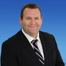 Adam Brooks MP, Liberal Member - Australian Christian Lobby