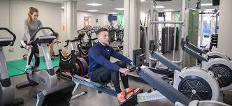health and fitness swansea university