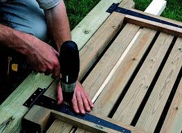 How To Install A Gate Ideas Advice Diy At B Q