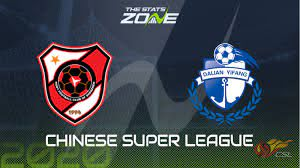 2020 Chinese Super League – Shenzhen vs Dalian Pro Preview & Prediction -  The Stats Zone