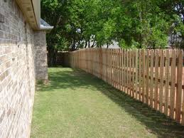 Gallery Of Privacy Fence Pictures Of Fences Built Right Here In Oklahoma